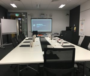 Getting THings Done Level 1 Fundamentals Course
