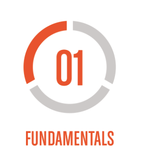 Getting Things Done Level 1 The Fundamentals Icon